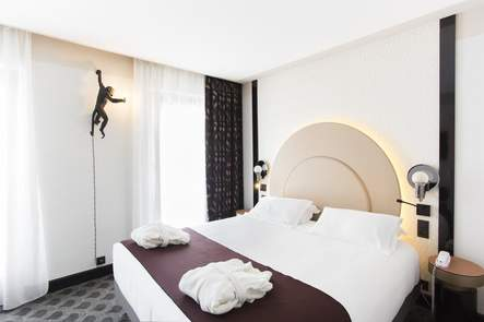 Mercure Cannes Centre Univers